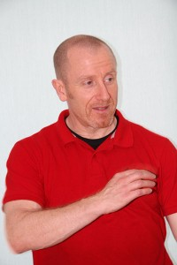 Tom Higgins